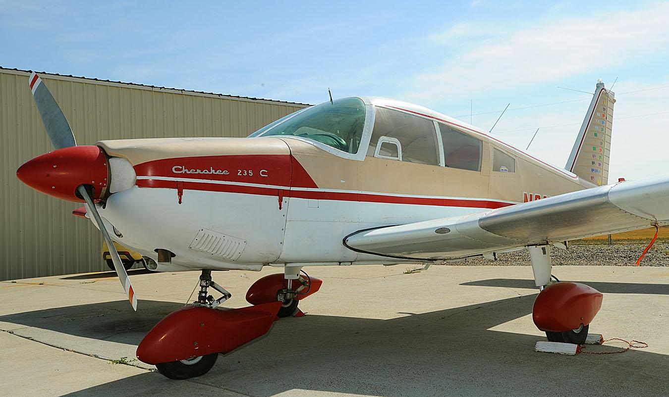 Piper Cherokee 235 – Big Sky Flyers